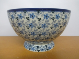 Bowl on foot 206-2090