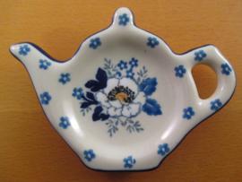 Teabag dish 766-2222