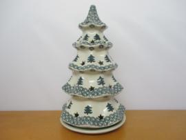 Kerstlicht (waxine) C58-1724