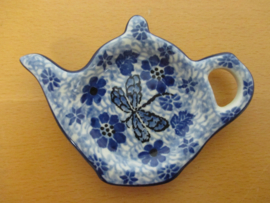 Teabag dish 766-1443