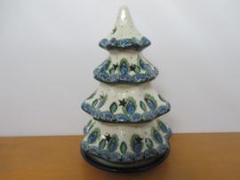Kerstlicht (waxine) 602-2000