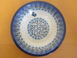 Diep bord (pasta/soep) 1752