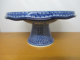 Cakestand on foot 2333