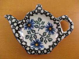 Teabag dish 766-B11^