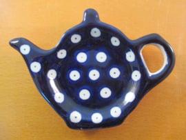 Teabag dish 766-71