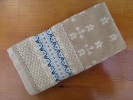 Handdoek Marakesh-Sand