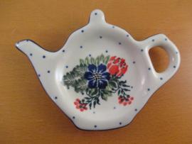 Teabag dish 766-1535^