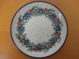Ontbijtbord 1535^
