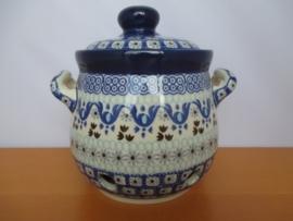 Knoflook pot 179-1026^