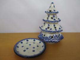 Kerstlicht (waxine) 513-1291