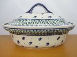 Dekschaal 1158-205A