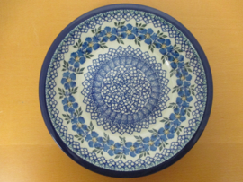 Diep bord (pasta/soep) 1382^
