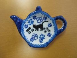 Teabag dish 766-1771