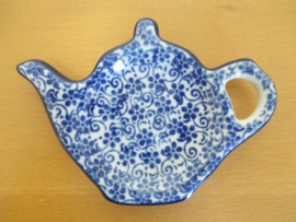 Teabag dish 766-2111^