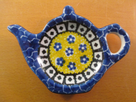 Teabag dish 766-859S