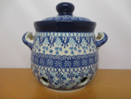 Knoflook pot 179-2185