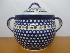 Soep terrine 1150-41