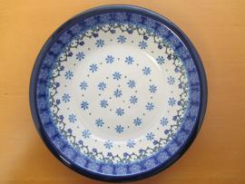 Diep bord (pasta/soep) 1833^