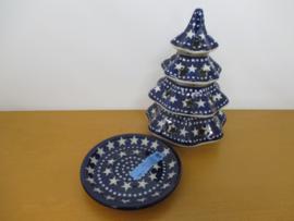 Kerstlicht (waxine) 513-119