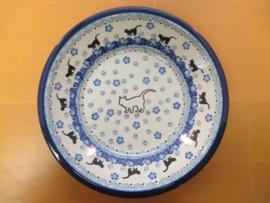 Diep bord (pasta/soep) 1773