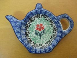 Teabag dish 766-B10