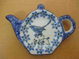Teabag dish 766-BO3