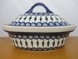 Dekschaal 1158-56