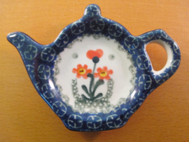 Teabag dish 766-1437S