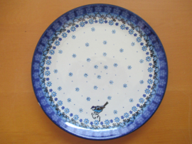 Dinerbord A112
