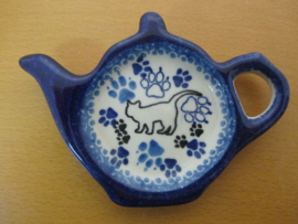 Teabag dish 766-1772