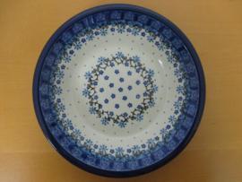 Diep bord (pasta/soep) 1835^