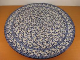 Serveerschaal / Pizza bord 1824