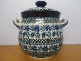 Uien / Knoflookpot 181-B11