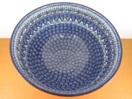 Bowl on foot 215-2187