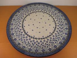 Serveerschaal / Pizza bord 1829