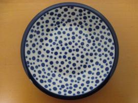 Diep bord (pasta/soep) 1813^