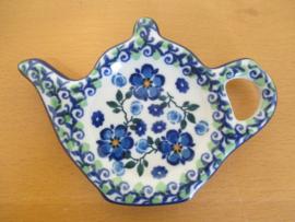 Teabag dish 766-2251^