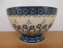 Bowl on foot 206-1436