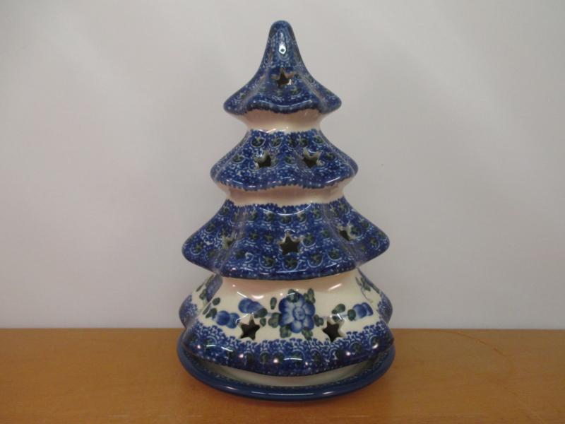 Kerstlicht (waxine) 513-163