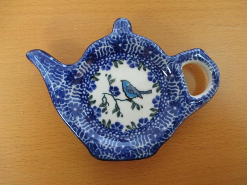Teabag dish 766-BO2