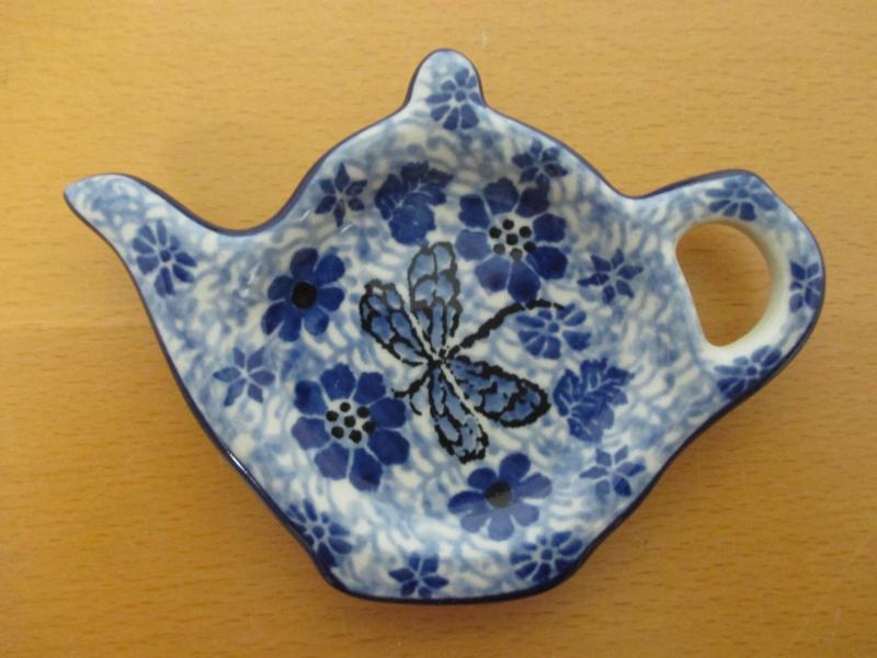 Teabag dish 766-1443^