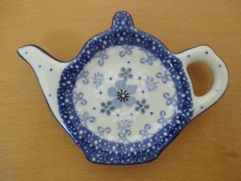 Teabag dish 766-2329^