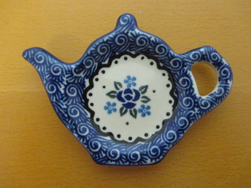 Teabag dish 766-882