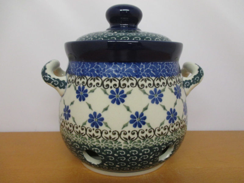 Knoflook pot 179-B15