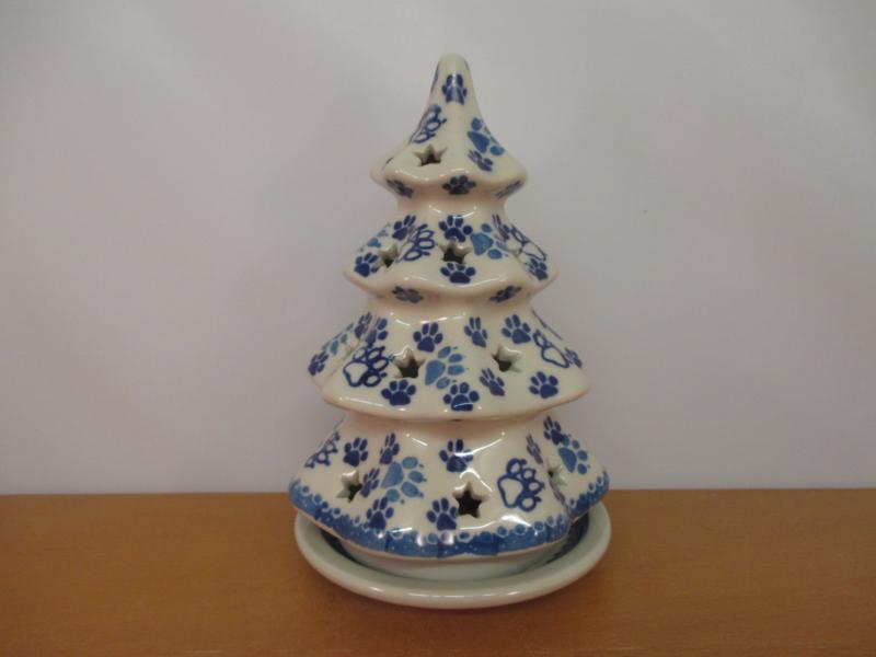 Kerstlicht (waxine) 512-1771