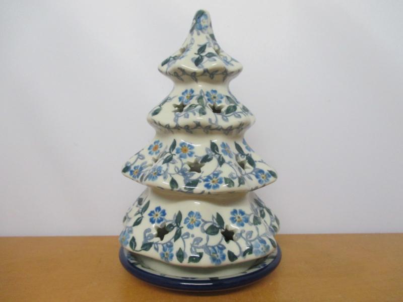 Kerstlicht (waxine) 512-2089