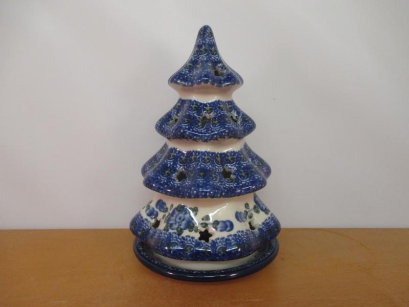 Kerstlicht (waxine) 512-163