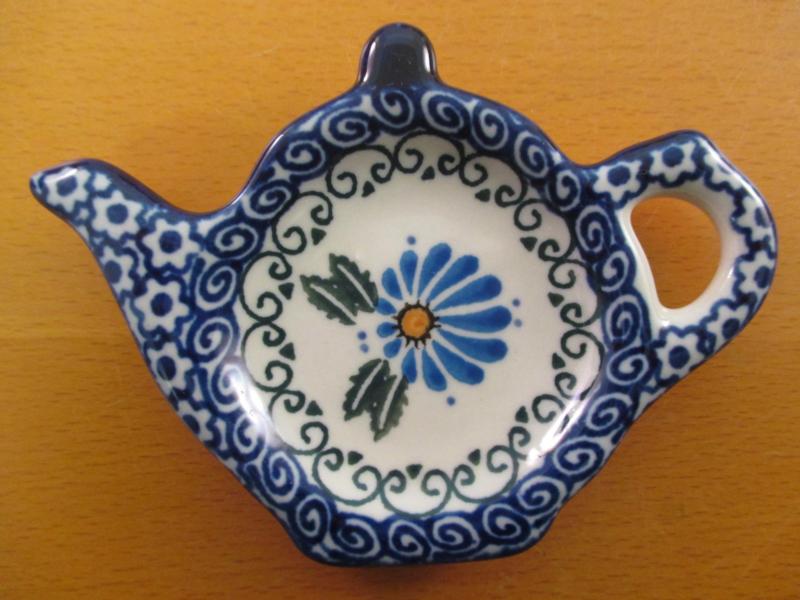Teabag dish 766-835