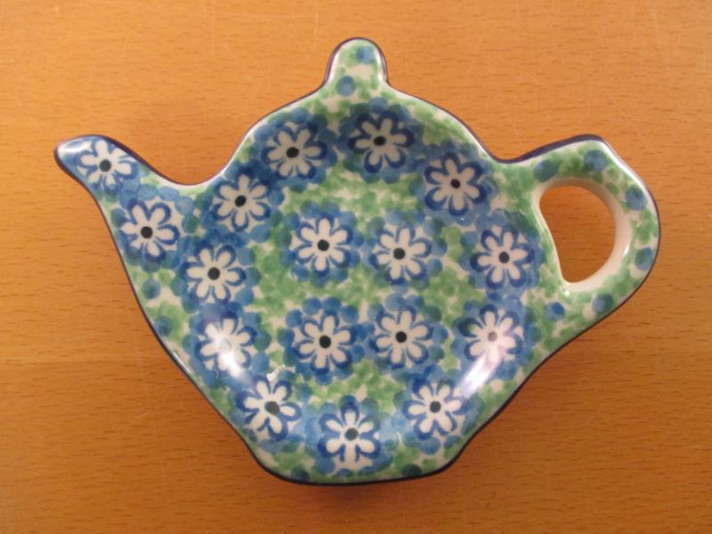 Teabag dish 766-1500
