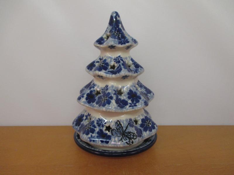 Kerstlicht (waxine) 512-1443